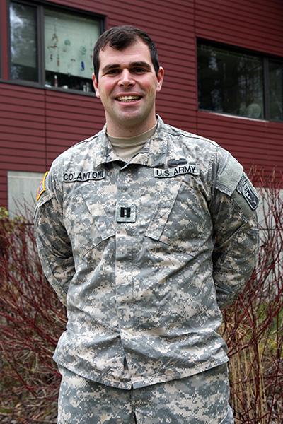 Veteran Support Services
