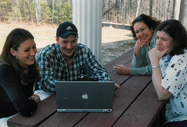 Center for Online Learning