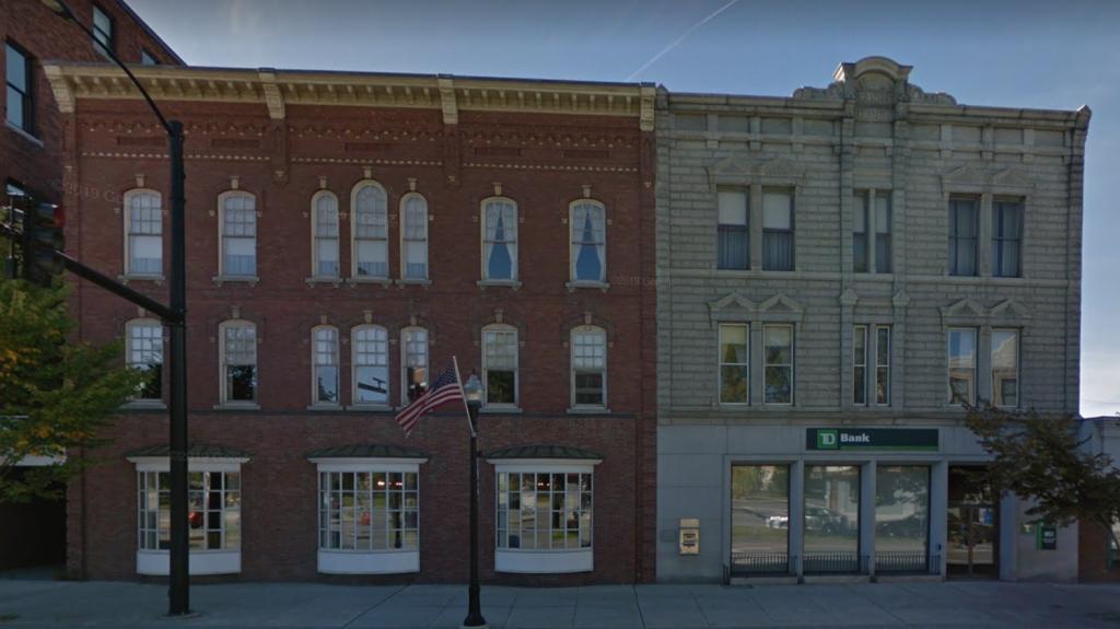 18 North Main Street