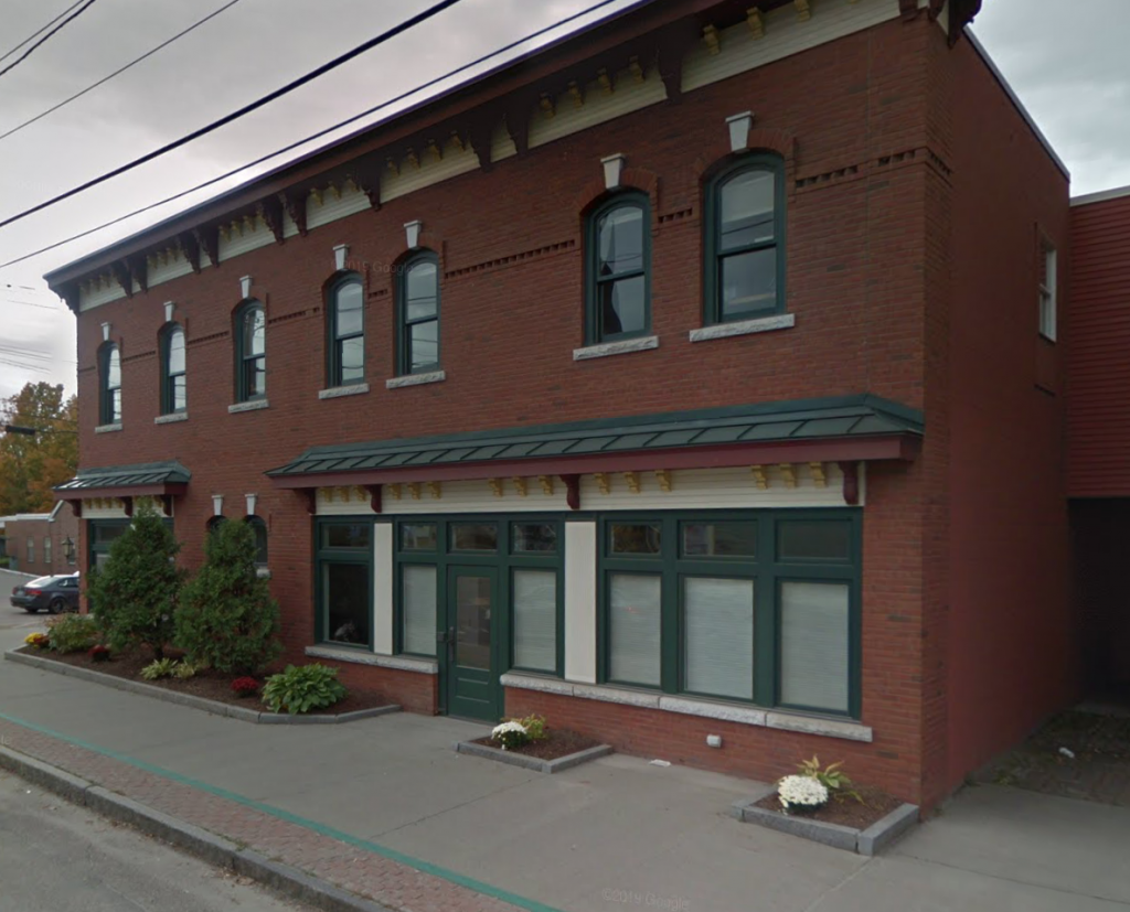 22 Portland Street