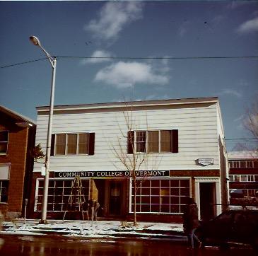 81 North Main Street