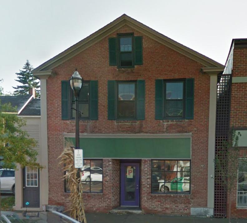 85 North Main Street