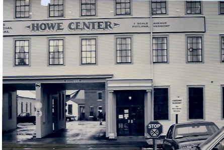 Howe Scale Center